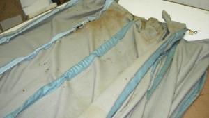 Restauración Citroen Stromberg