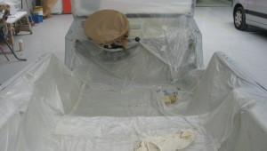 Mehari crema restauración